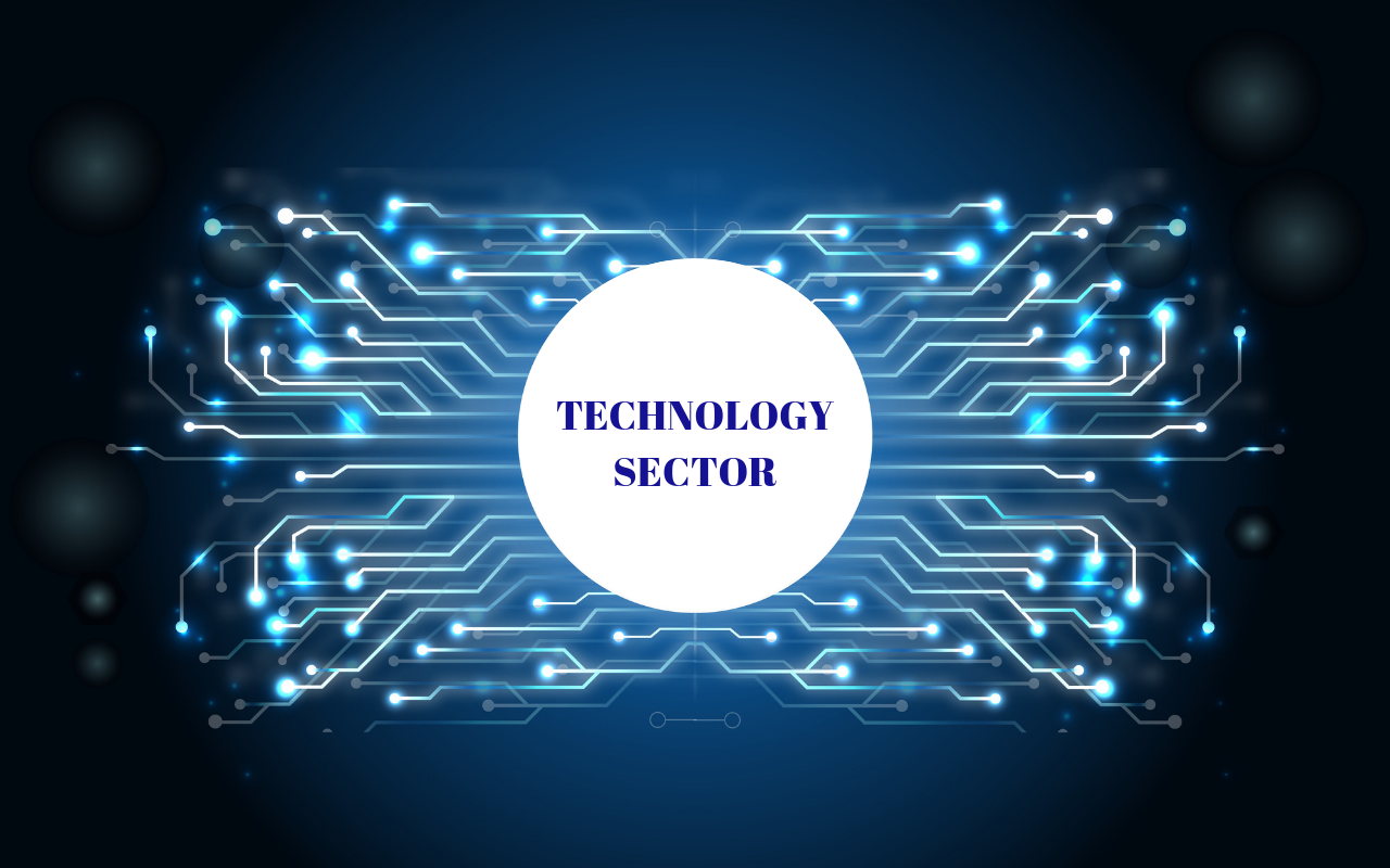 India's Technology Sector Driving Economy