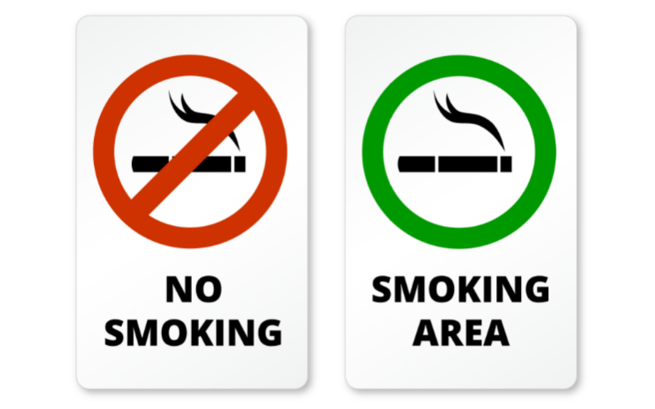 Endorse Ban on Hiring Smokers or Sponsor Good Smoking Cessation Programs?