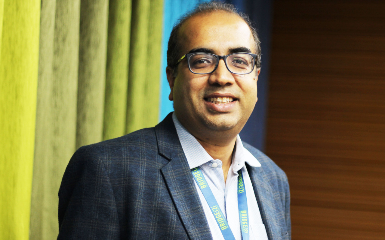 'People are Keen to Explore Analytics'