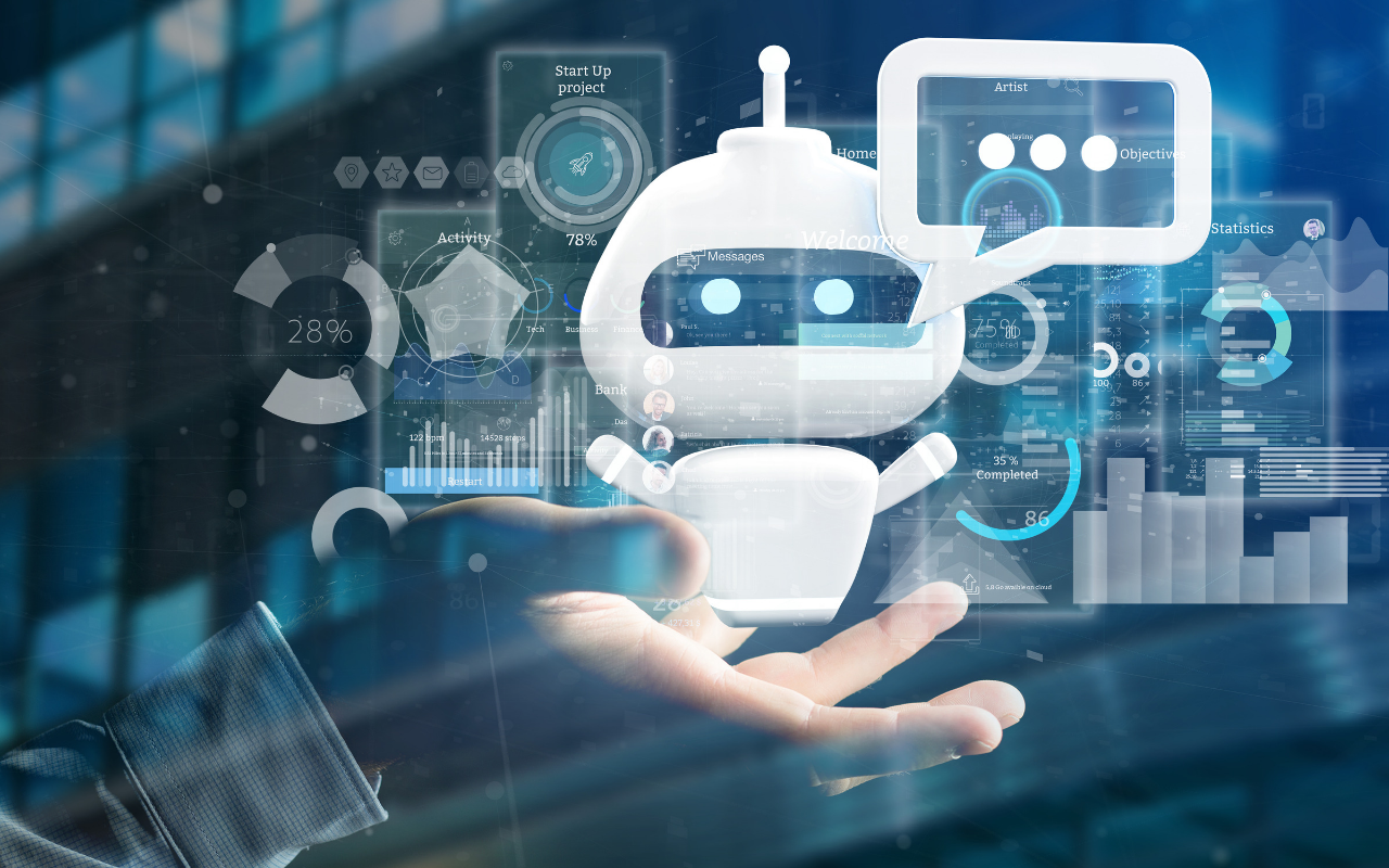 Artificial Intelligence In HRr Elevates The Human Touch