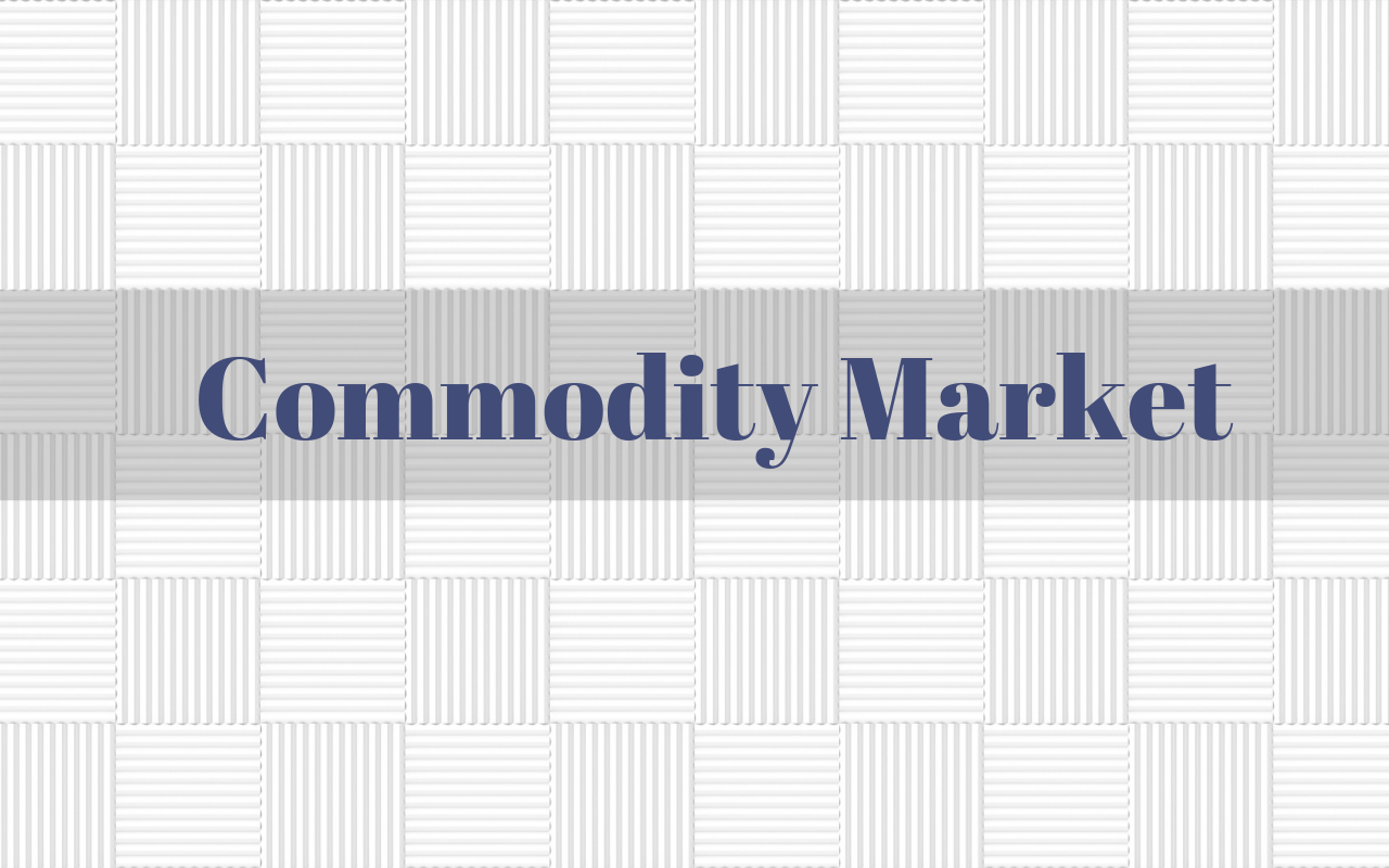 India has Potential to Become Price Setter in Commodity Market: Minister