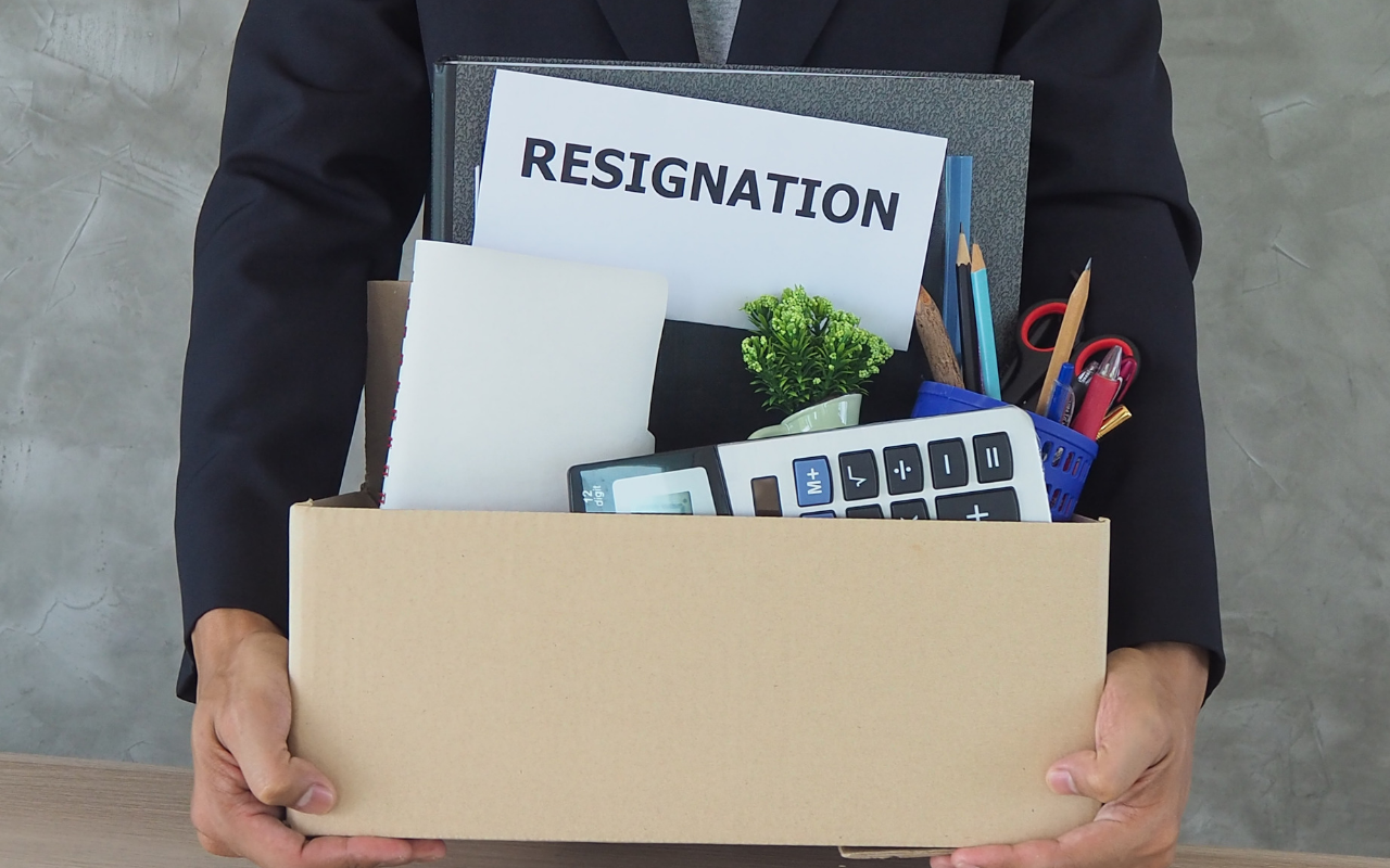Top Reasons Why Employees Leave Their Jobs