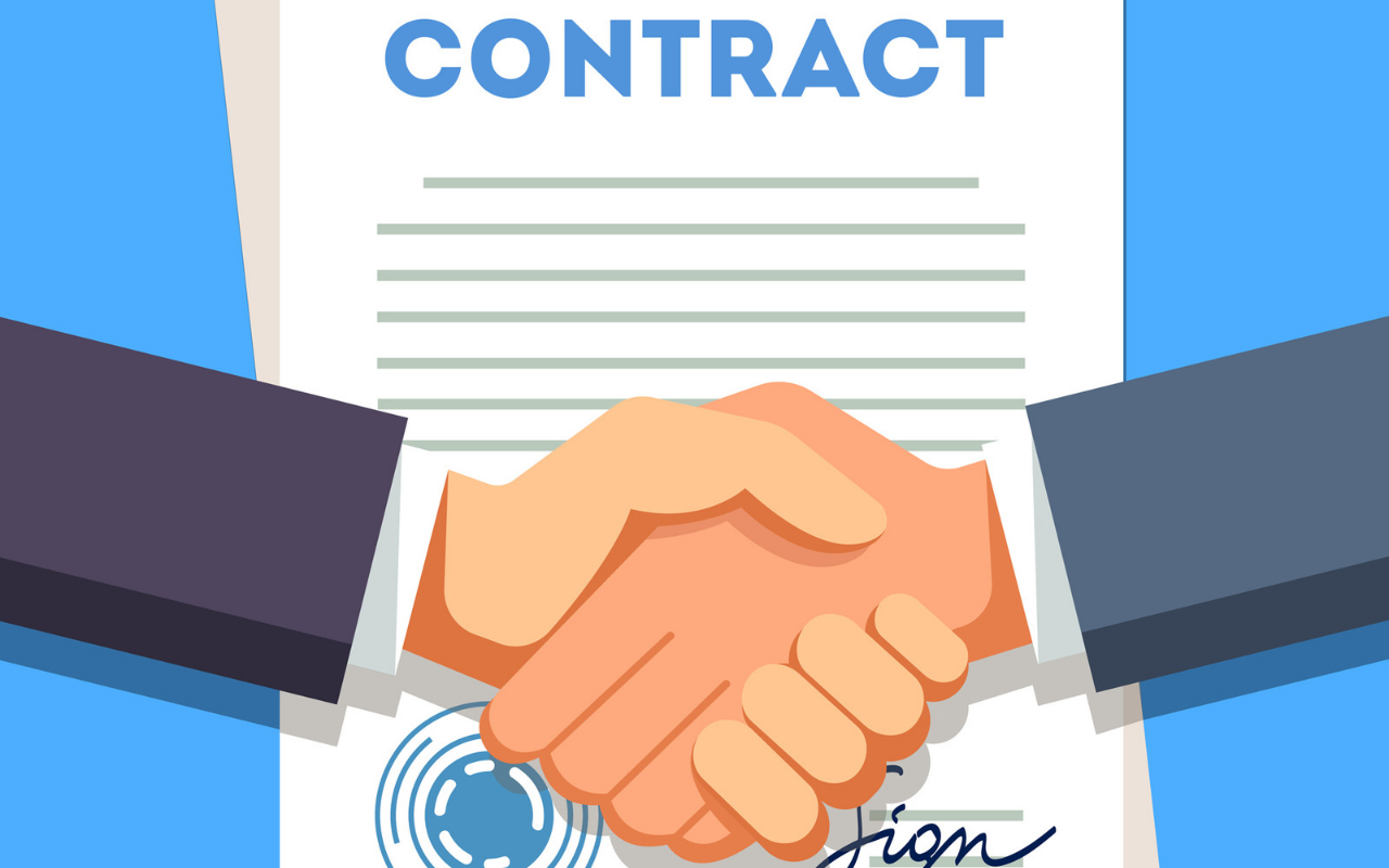 Why Contract Management Is Smart Business