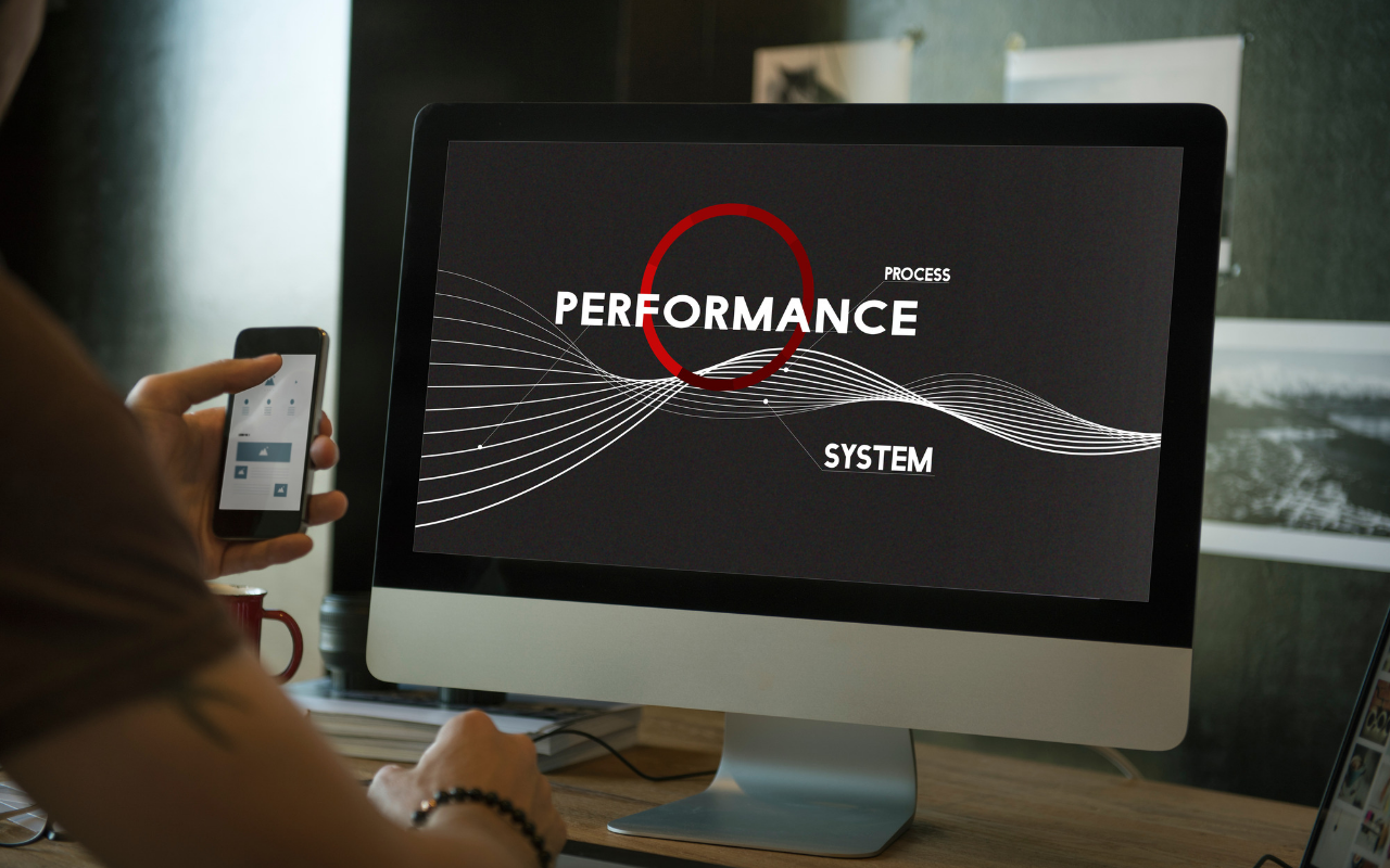 Importance of Performance Management Systems for Small Companies