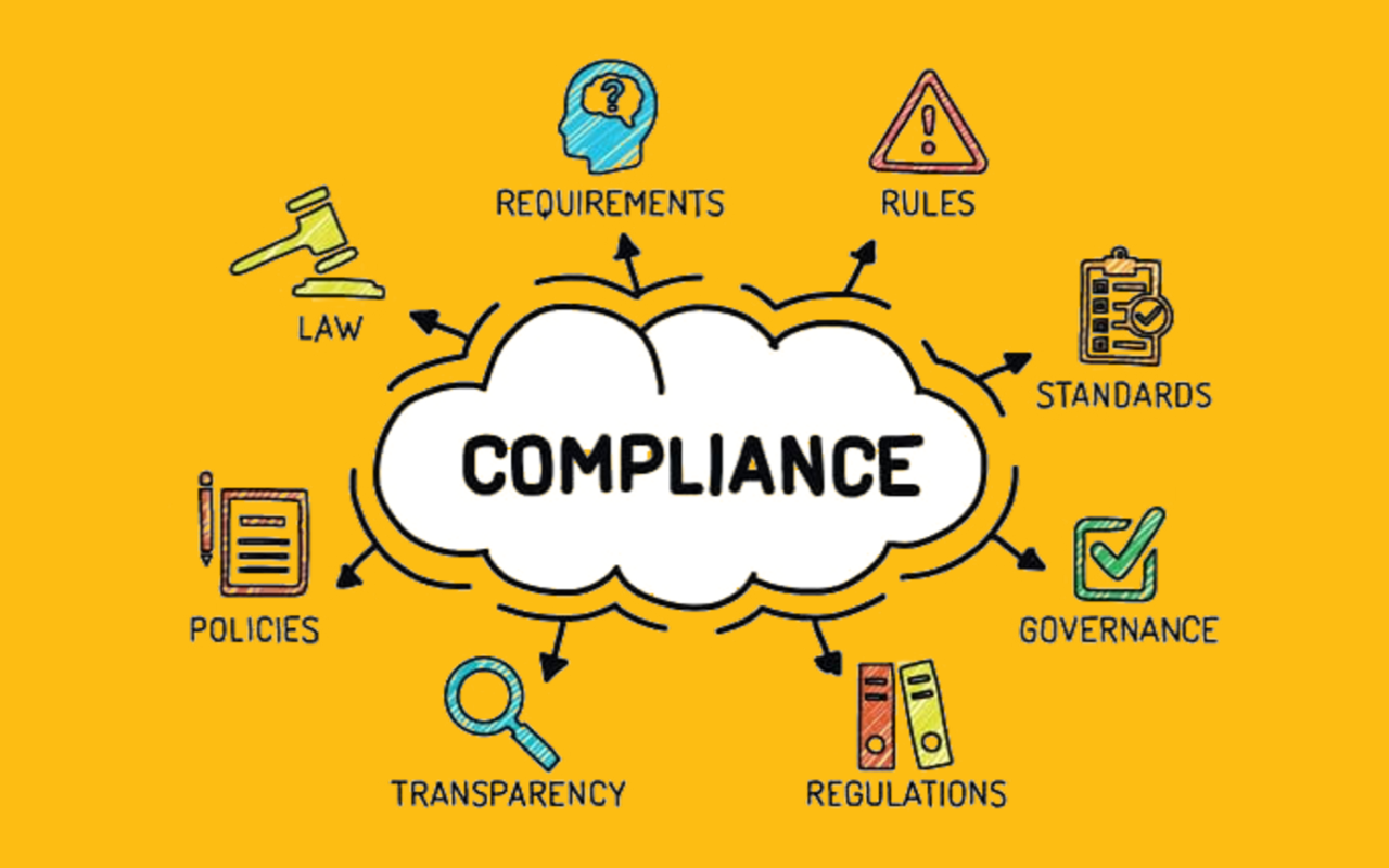 5 Reasons Why Compliance Is A Big Challenge For Indian Organizations