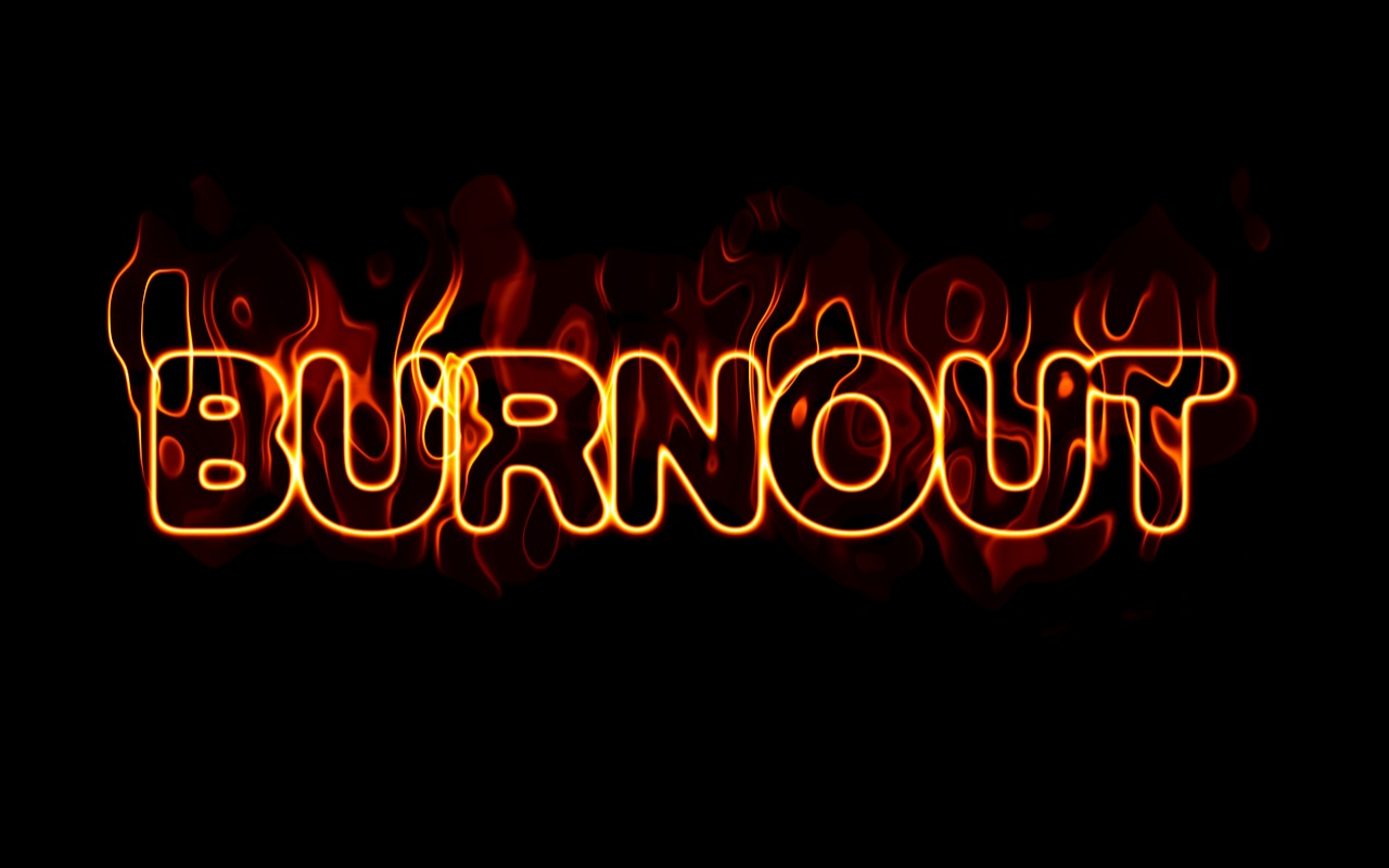 Tackling The Issue Of 'Burnout' At Workplace