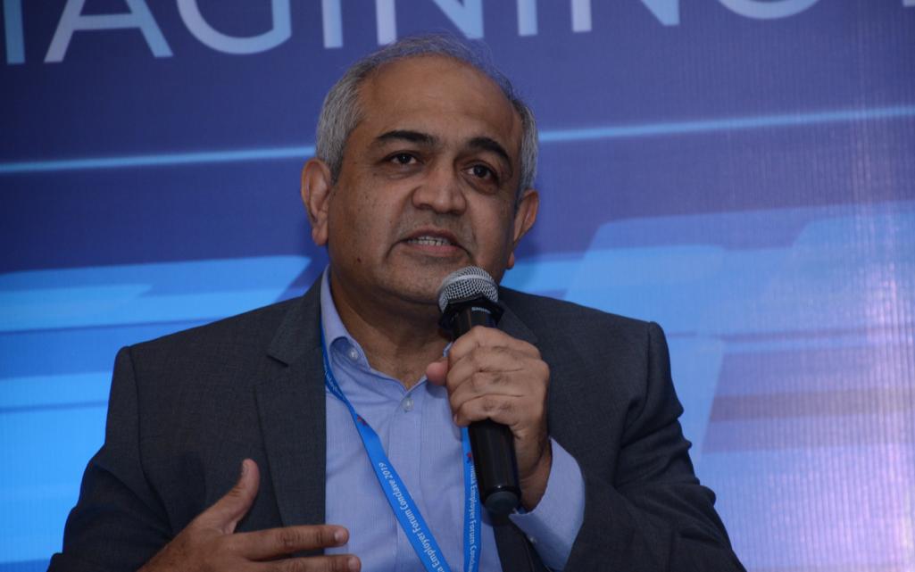 Panelist: Gautam Chainani, Group President HR, JSW
