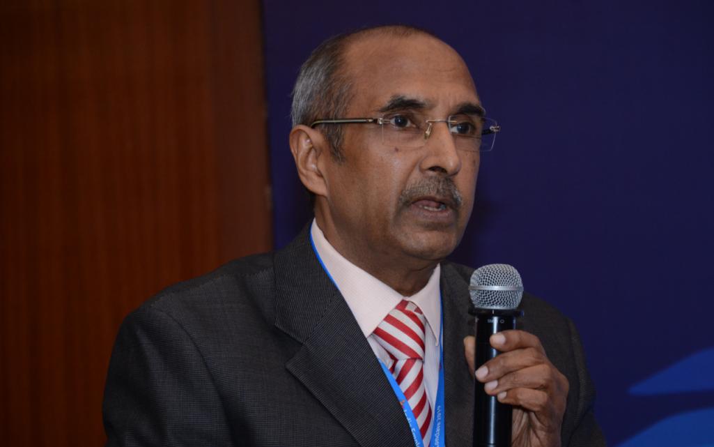 Panelist: Yogi Sriram, Group CHRO L&T