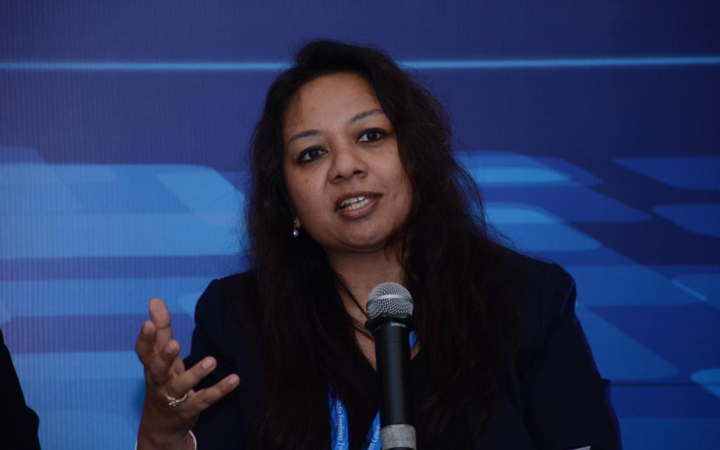Panelist: Dev Deepika - HR Head, First Data India (subsidiary of Fiserv)