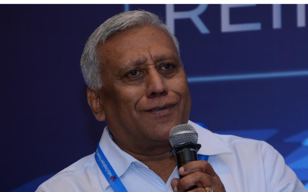 Panelist: R Rajgopal - Leadership coach & organization consultant