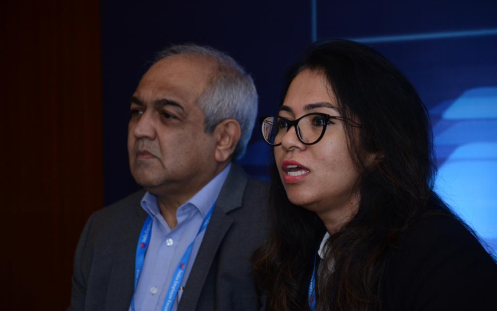 Moderator: Rituparna Chakraborty, EVP & Co-founder, TeamLease Services