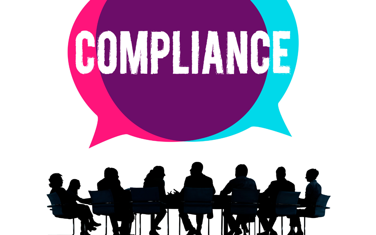 Break The Compliance Burden