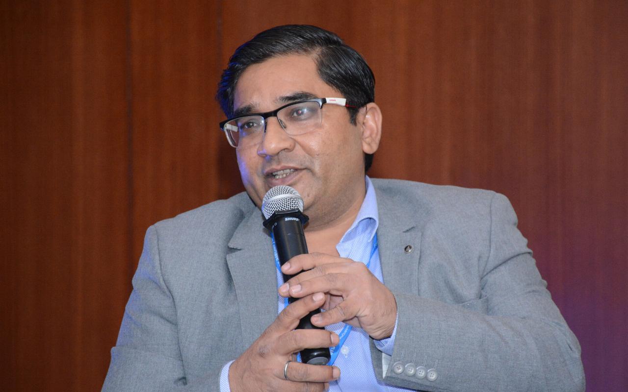 Mohit Kumar, Joint President - HR, Hindalco (Aditya Birla Group)