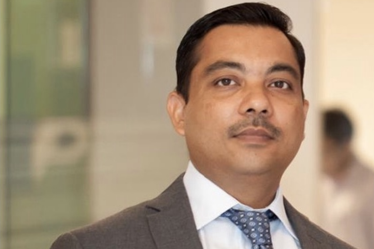 Dr. Deepak Singh | KPMG in India