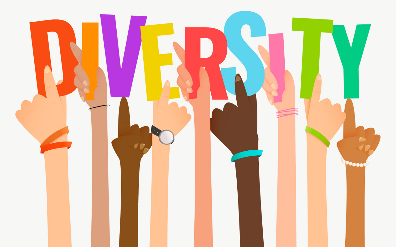 Diversity And Inclusion Produce A Better Workplace Culture