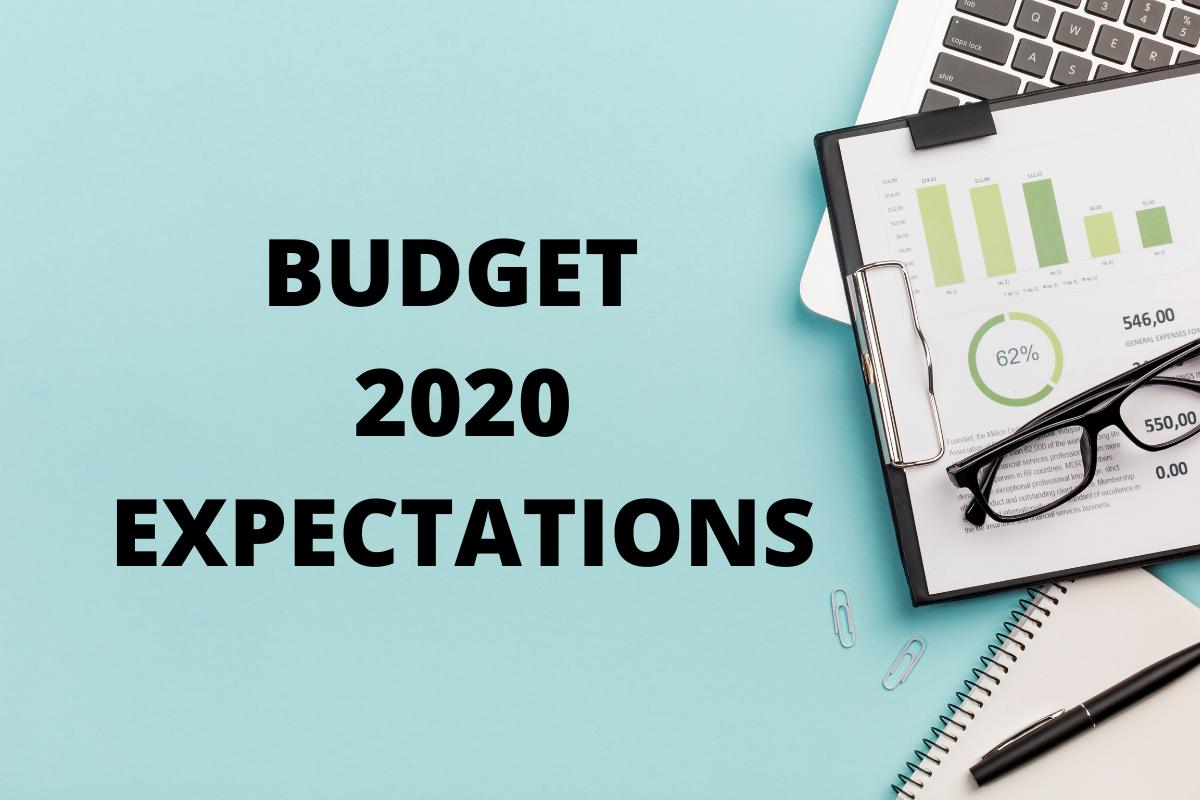 Budget 2020 Expectations - MSME - India Employer Forum