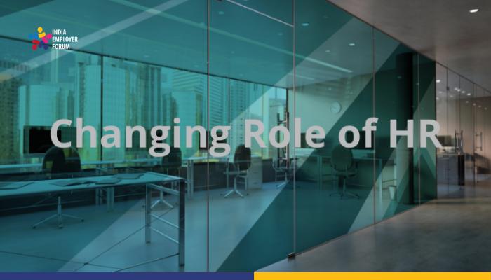 Future Of HR In India - India Employer Forum