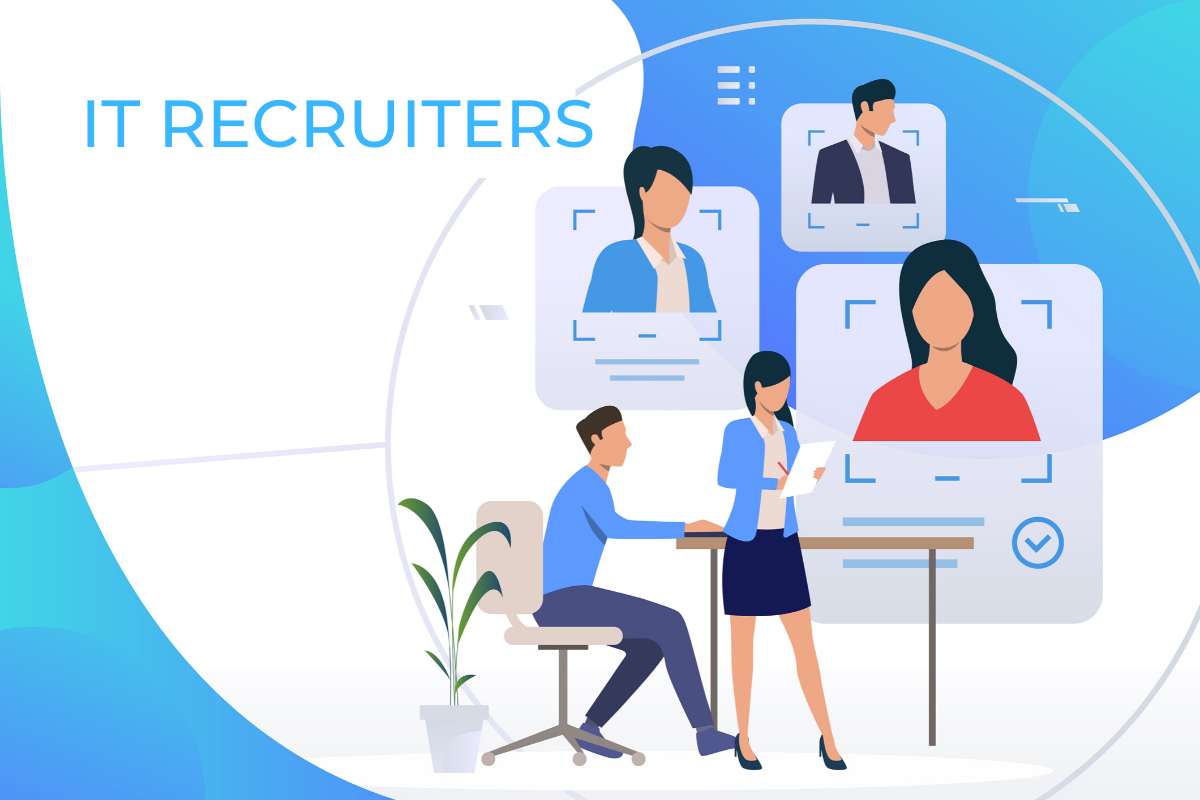 IT Recruiter - India Employer Forum