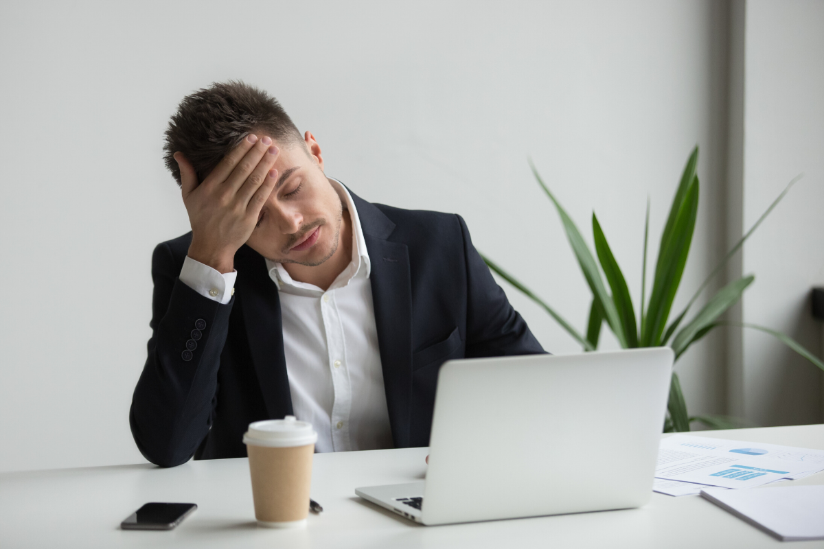 Preventing Employee Burnout - India Employer Forum
