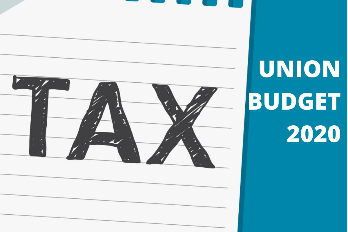 Union Budget 2020 India - India Employer Forum
