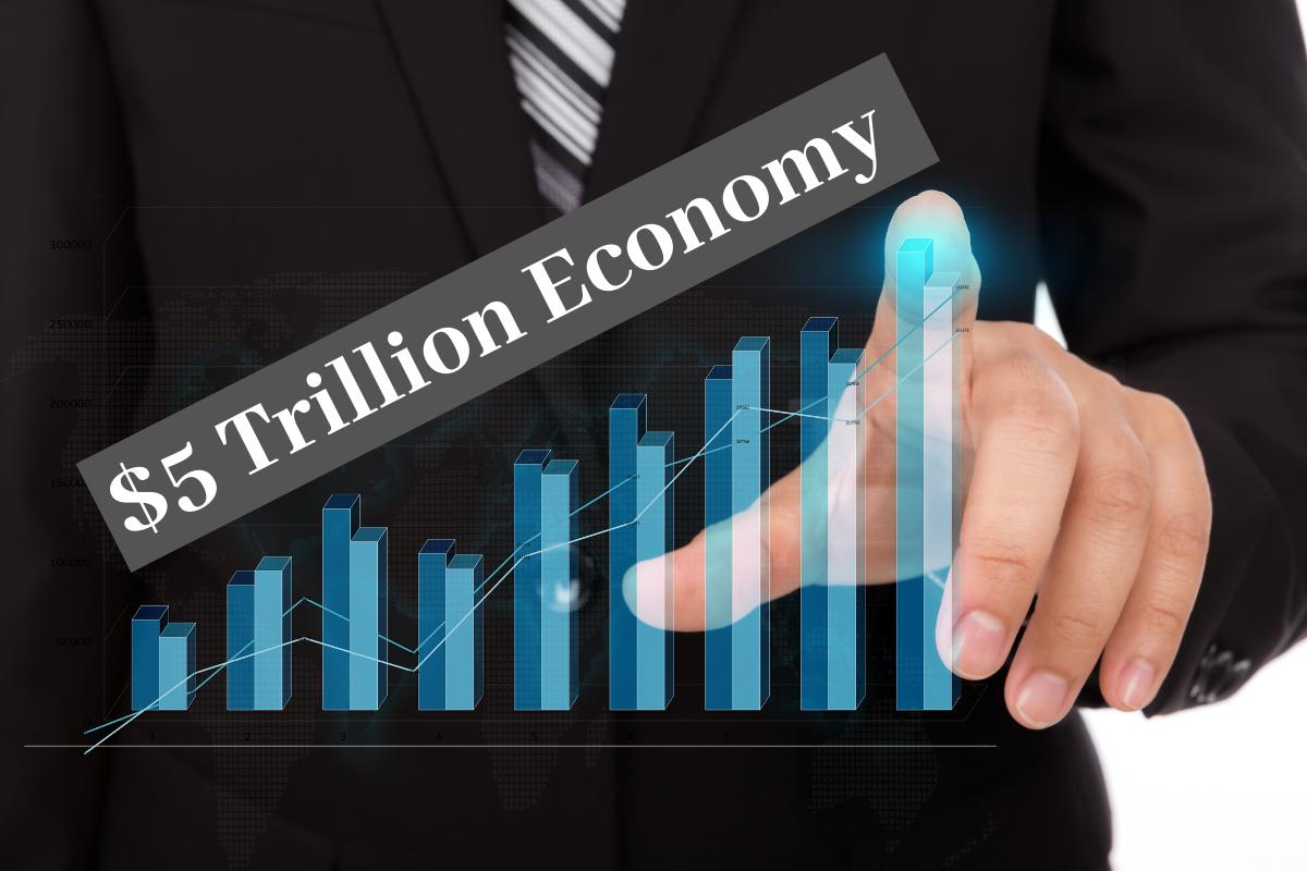 $5 Trillion Economy - India Employer Forum