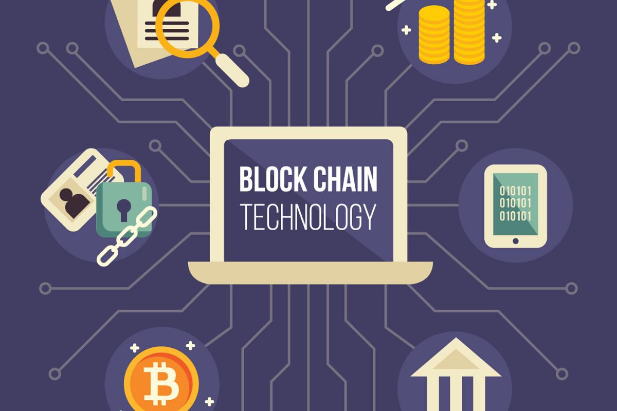 Blockchain technology jobs - India Employer Forum