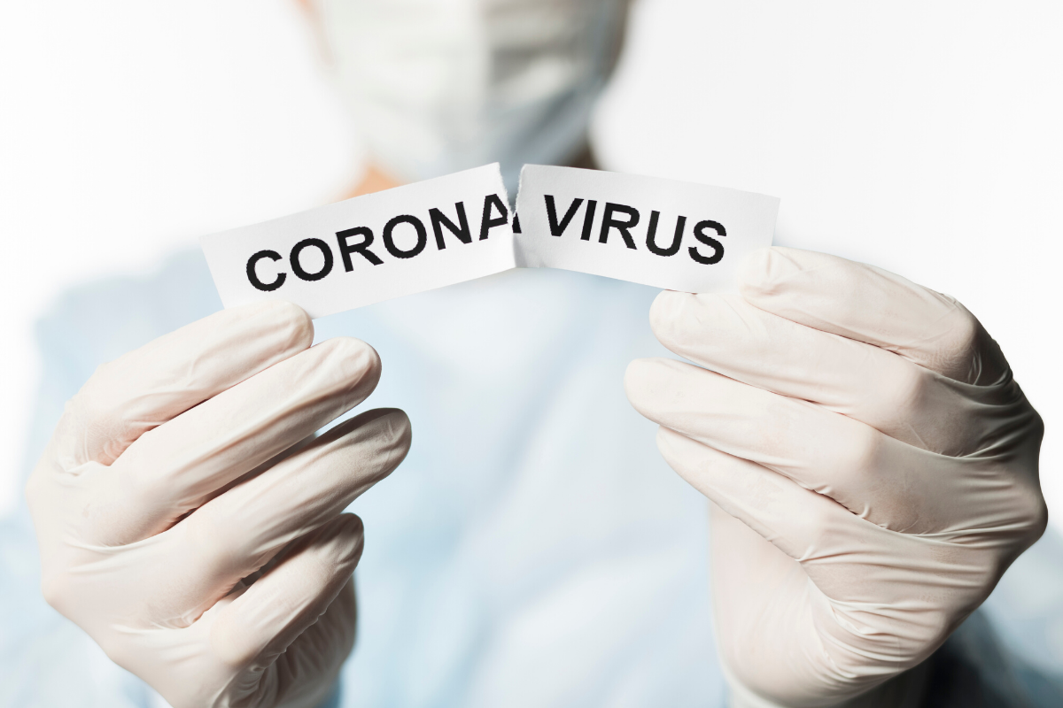 Fight Coronavirus - India Employer Forum