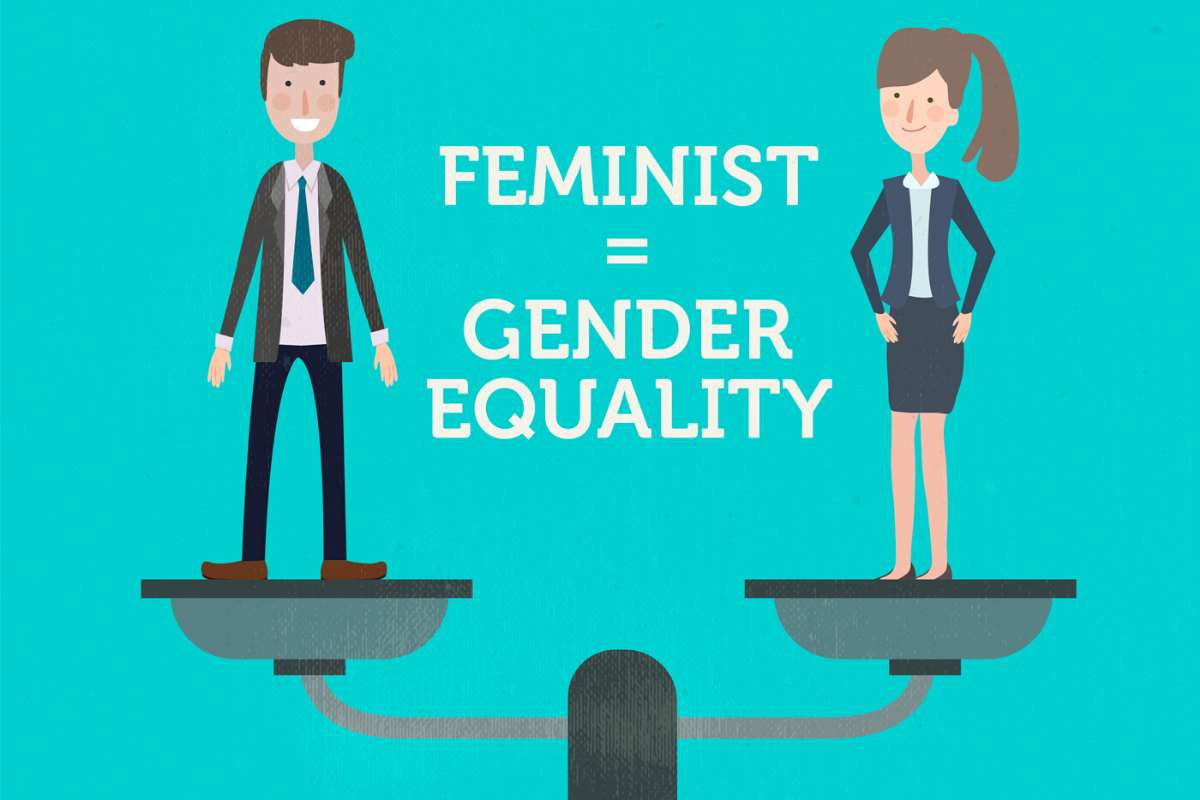 Gender Equality In India - India Employer Forum