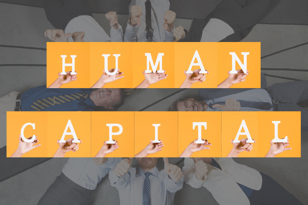 Human Capital Development - India Employer Forum