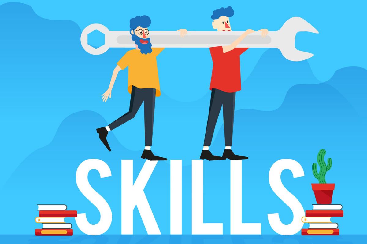 In Demand Skills - India Employer Forum