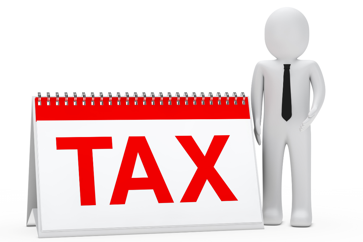 New Tax Regime - India Employer Forum