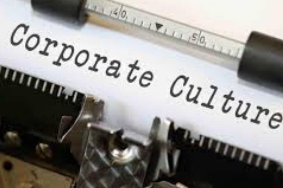 Corporate Culture - India Employer Forum
