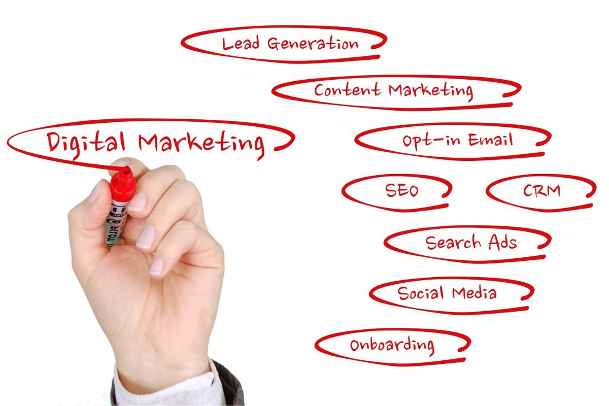 Future Of Digital Marketing Jobs In India - India Employer Forum