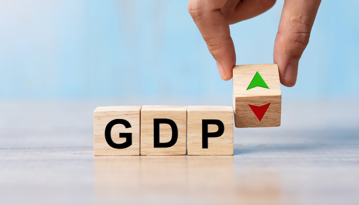 Q4FY20 GDP Data - India Employer Forum
