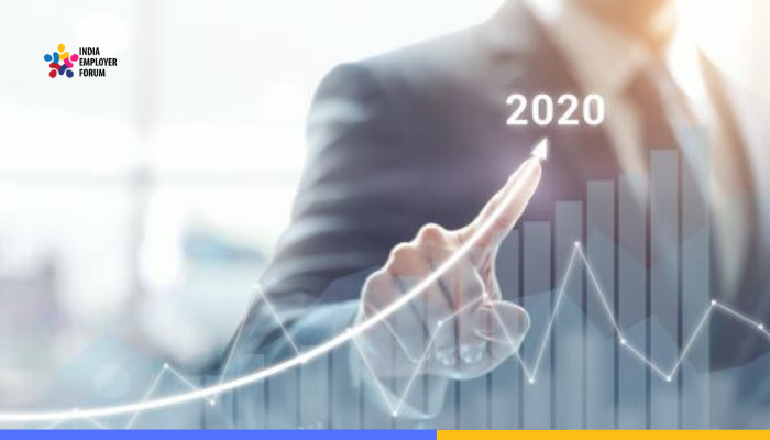 Rising Employment Trends In India 2020 - India Employer Forum