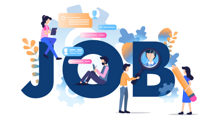 Jobs On Offer - India Employer Forum