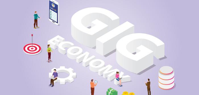 Gig economy - India Employer Forum