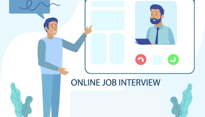 Virtual Recruitment - India Employer Forum