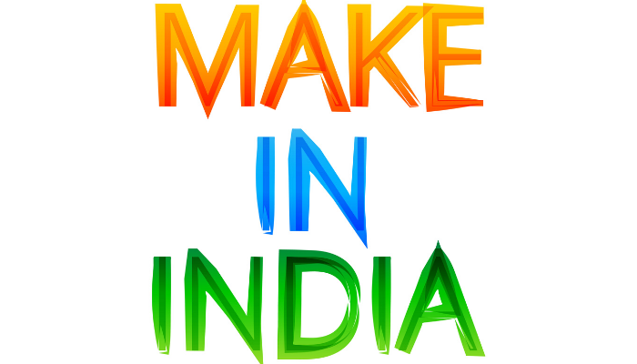Make In India - India Employer Forum
