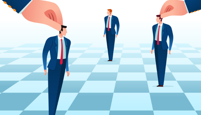 Talent Management - India Employer Forum