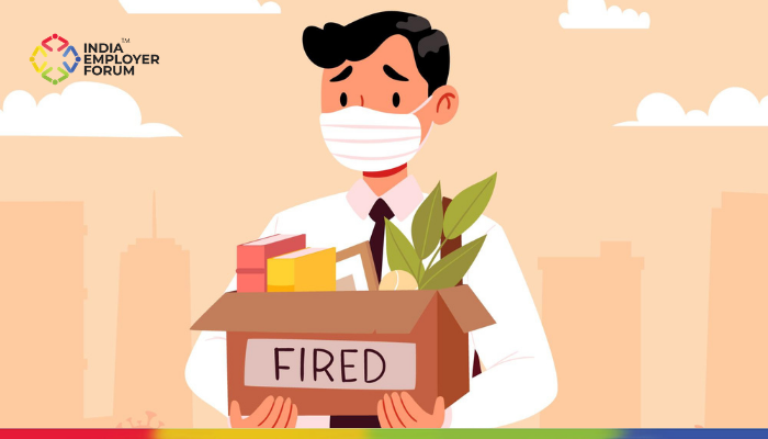 Termination Of Employment - India Employer Forum