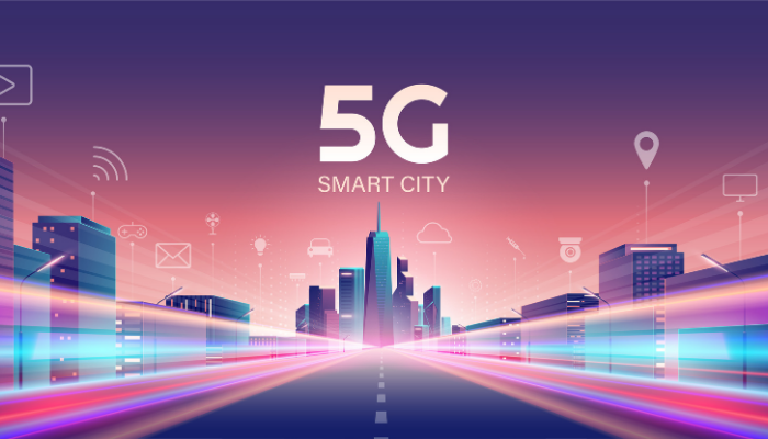 Test 5G Solutions For India - India Employer Forum