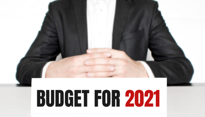 Budget 2021 Expectations - India Employer Forum