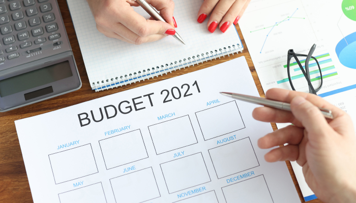 Budget 2021-India Employer Forum