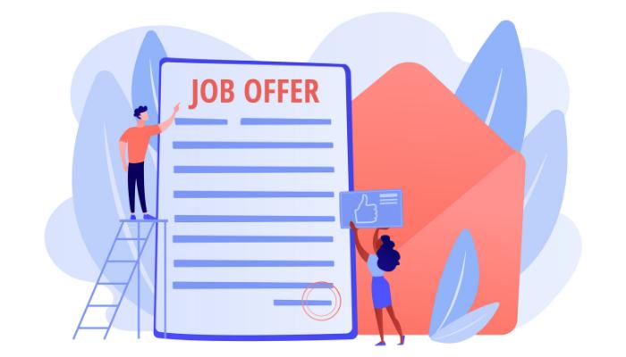 Hiring activity - India Employer Forum