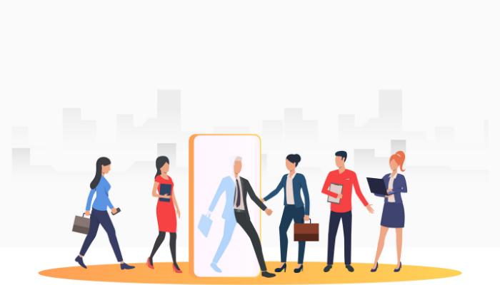 Hiring activity in India - India Employer Forum