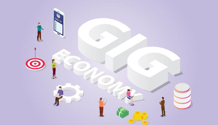 Gig economy in India - India Employer Forum