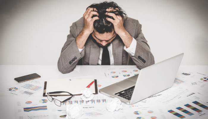 Prevent Employee Burnout - India Employer Forum