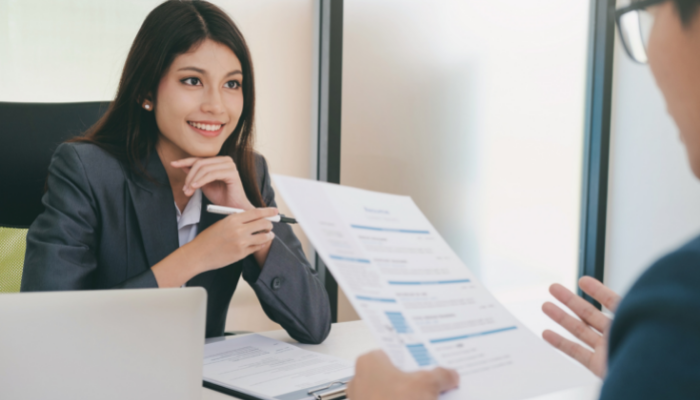 Peer Interview - India Employer Forum