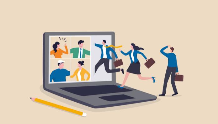 Hybrid Workforce - India Employer Forum